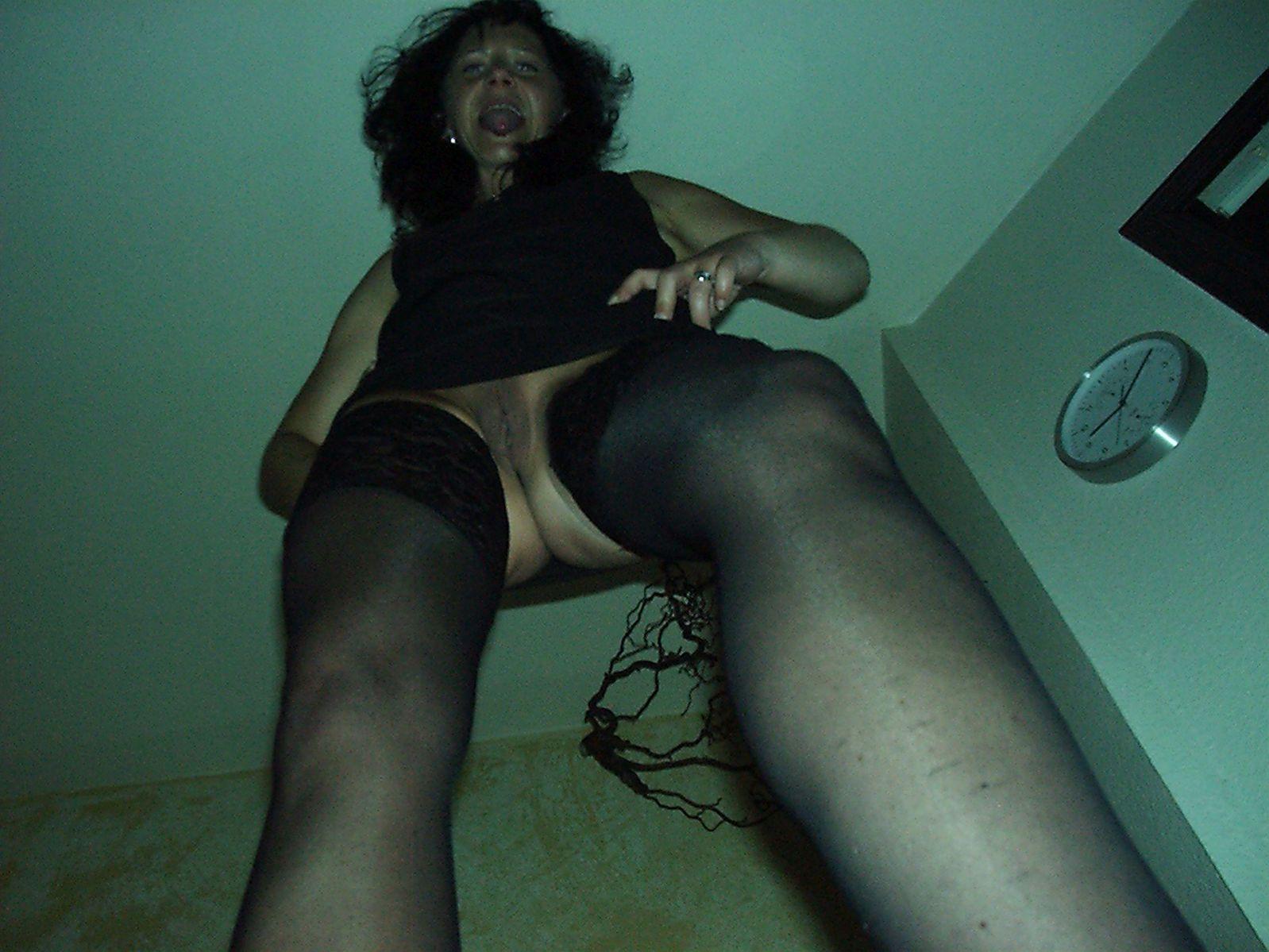 Upskirtfoto